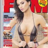 Revista For Him Magazin, nr 105 iunie 2010 - Revista barbati