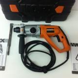 Ciocan Rotopercurator Marca,, WORX WX330 '' - Rotopercutor