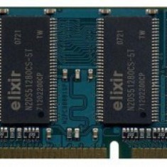 Memorie RAM Elixir, DDR, 1 GB, 400 mhz, Dual channel - Elixir 1GB DDR1, PC3200 400MHz