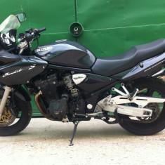 Motocicleta Suzuki - SUZUKI BANDIT 1200s