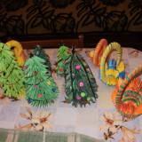Origami quilling handmade orice model