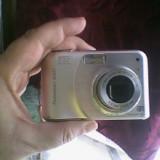 AParat foto HP m627 - Aparat Foto compact HP, Compact, 8 Mpx, 3x, Peste 3 inch