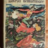 Carte de povesti - POVESTI NEMURITOARE nr. 15