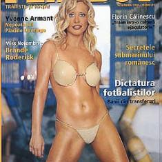 Reviste XXX - PLAYBOY LOREDANA GROZA - NOIEMBRIE 2000