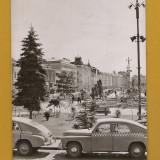 TARGU MURES TAXIURI 1963