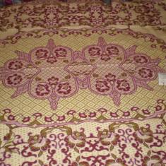 Cuvertura de pat Bulgaria vechime 34 ani noua cu eticheta