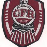 Emblema-CFR-Clui