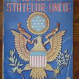Carte veche - Henry Thomas - Istoria Statelor Unite / 1946