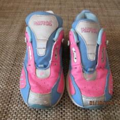 Adidasi copii, Unisex, Marime: 31, Albastru - Adidasi marimea 31 fete sau baieti