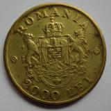 2000 lei 1946 -- piesa 5 -- - Moneda Romania