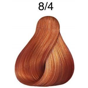 Londacolor - 8/4 Blond Deschis Aramiu - Londa Professional - 60 ml - Vopsea de par profesionala foto