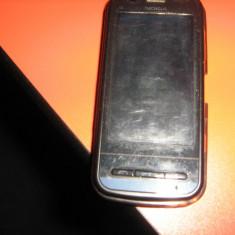Nokia C6 Nou - Telefon mobil Nokia C6, Negru