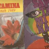 Almanah Saptamina1987