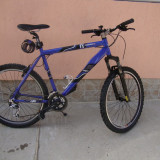 vand mountain bike