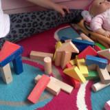 Lego - Jocuri Seturi constructie