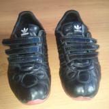 Adidasi barbati, 40 2/3, Negru - Adidasi adidas
