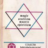MAGIE, OCULTISM, MOARTE, SPIRITISM de KAFYRY - Carte Hobby Paranormal