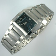 Armani ceas dama AR 5695 % original, Casual, Mecanic-Manual, Inox, Analog