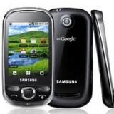 Samsung Galaxy i5500 - Telefon Samsung, Neblocat, Touchscreen, Android OS, 2G & 3G, Wi-Fi: 1