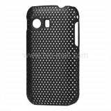 Husa plastic Samsung Galaxy Y S5360 + folie protectie + expediere gratuita Posta - sell by PHONICA - Husa Telefon