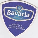 Cartonas de colectie - Suport de pahar / Biscuite BAVARIA