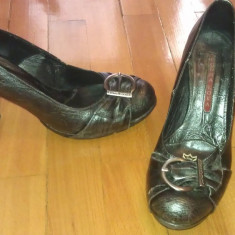 Pantofi dama - Pantofi comozi