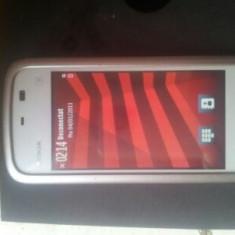 Telefon mobil Nokia 5230, Alb - NOKIA 5230