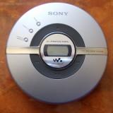 SONY WALKMAN CD, MODEL D-EJ100, DEFECT . - CD player