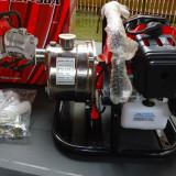 Pompa gradina - Motopompa pe benzina 6500 rotatii / minut, 8 m3/h, 22 m