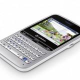 Telefon mobil Vodafone, Alb, Vodafone, Clasic, 2 MP, Micro SD - Vodafone blue 555