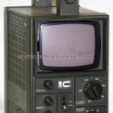 Televizor CRT - Vintage - Mini Tv Lcd Color mini tv minitv portabil