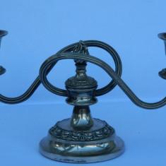 Sfesnic IANTHE of ENGLAND argintat
