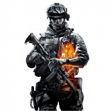 Battlefield 4 PC Ea Games - Battlefield 4 CD-KEY Origin