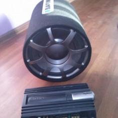 Sistem audio - Subwoofer auto