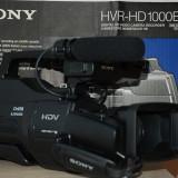 Vand SONY HVR-HD1000E - Camera Video Sony
