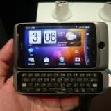 Htc desire z - Telefon mobil HTC Desire Z