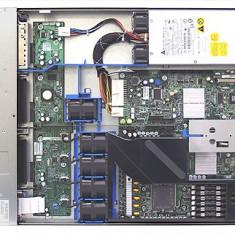Server intel S5000PAL 16GB, 3 sata LFF, cu 2 XEON E5405