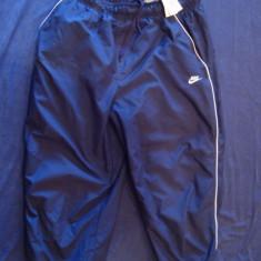 PANTALONI 3/4 Nike originali - Pantaloni barbati Nike, Marime: M, Culoare: Albastru, M, Albastru, Trei-sferturi