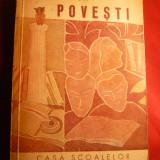Carte de povesti - Ion Creanga - POVESTI - Ed.Casa Scoalelor 1947