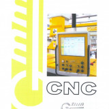 Manual Router CNC marca GMM, Altul, CD