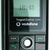 2 Telefoane Vodafone 125 la CUTIE libere in orice retea SUPERPRET, pret pe bucata - Telefon mobil Vodafone