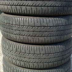Vand Set 4 Anvelope Goodyear 175 65 R 14 IMPECABILE - Anvelope All Season