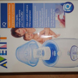 Incalzitor digital biberoane Philips Avent
