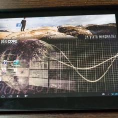 Vand/Schimb Tableta E-boda Supreme IPS Dual-core X200, 9.7 inches, 16 Gb, Wi-Fi + 3G