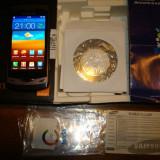 Samsung wave s 8500 - Telefon Samsung, Maro, Nu se aplica, Orange, Single core