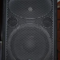 Yamaha emx512sc, wharfedale prodlx12 - Boxe auto, peste 200W