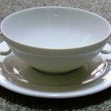 Set / Serviciu - mic dejun - portelan Bavaria - Thomas (Rosenthal) - 1958