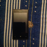 Nokia Lumia 520, Full box. Super oferta !!! - Telefon mobil Nokia Lumia 520, Negru, Neblocat