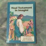 Noul testament in imagini - Carti Crestinism