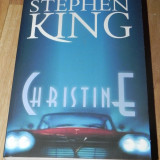 STEPHEN KING - CHRISTINE . EDITIA 2004. carte noua